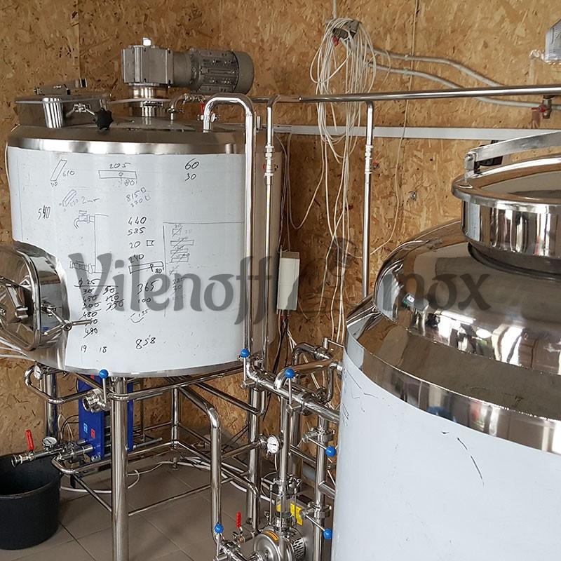 Пивоварня 500 литров (v14)