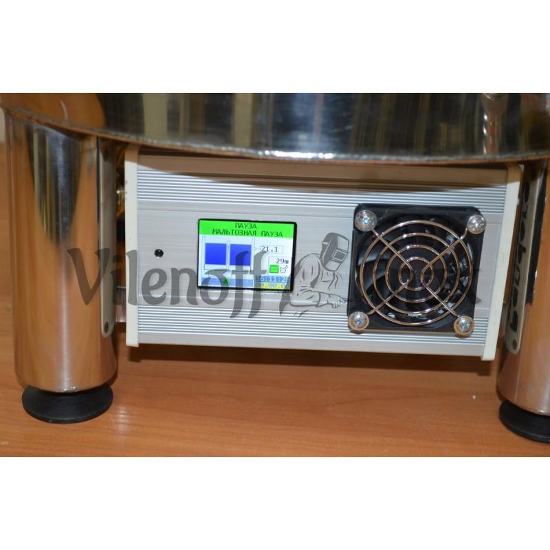 Автоматическая пивоварня 62 литра «Brew Master»