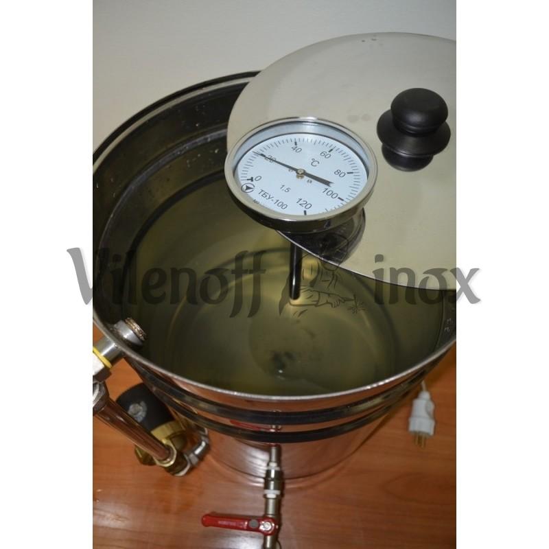 Гибридная пивоварня 36 литров