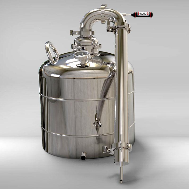 Дистиллятор 50 литров