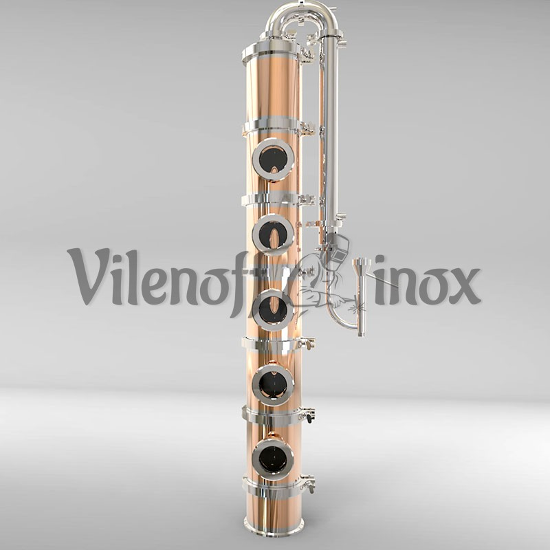 Флейта медная