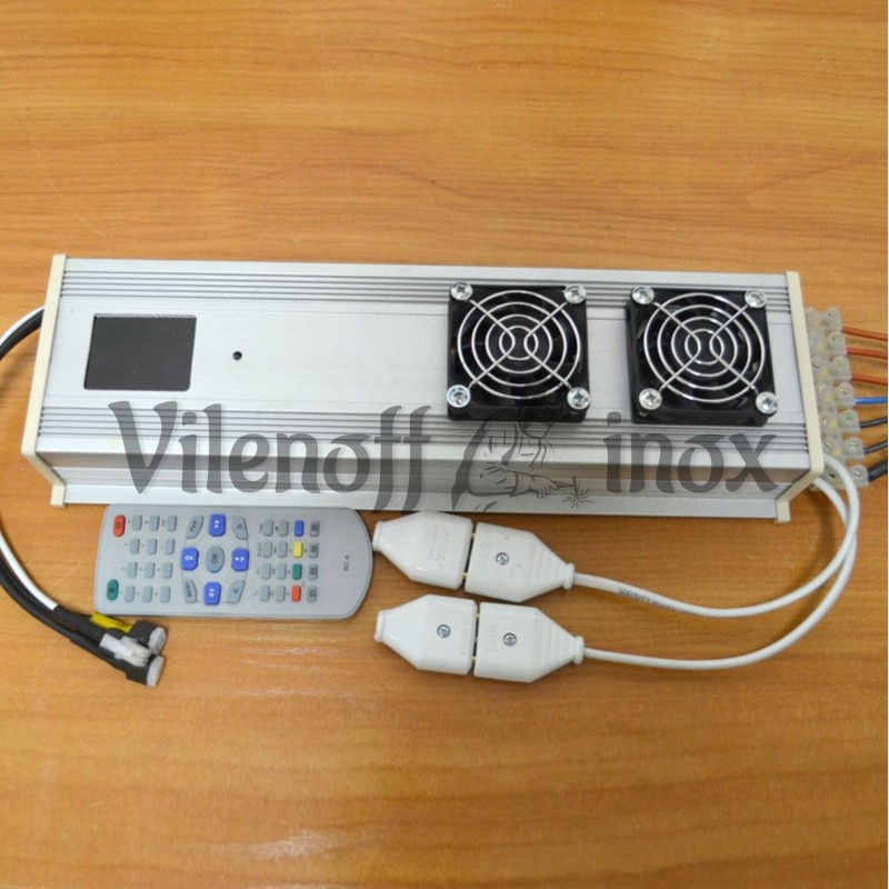 Регулятор мощности + автоматика 15 кВт Pandora-MPR2