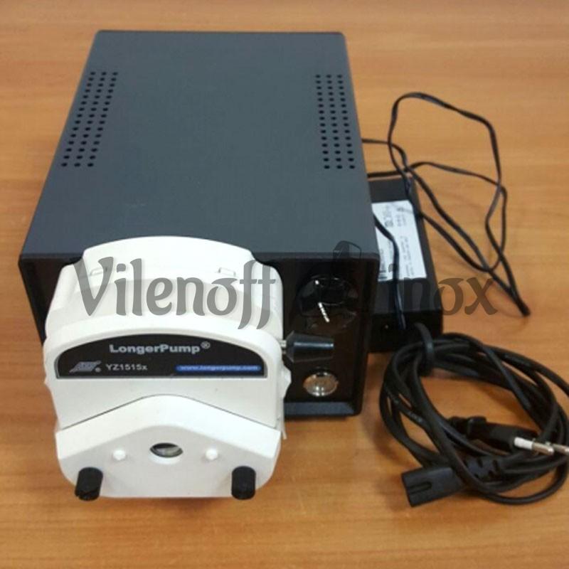 Перистальтический насос LongerPump YZ1515X-600 rpm (Box)