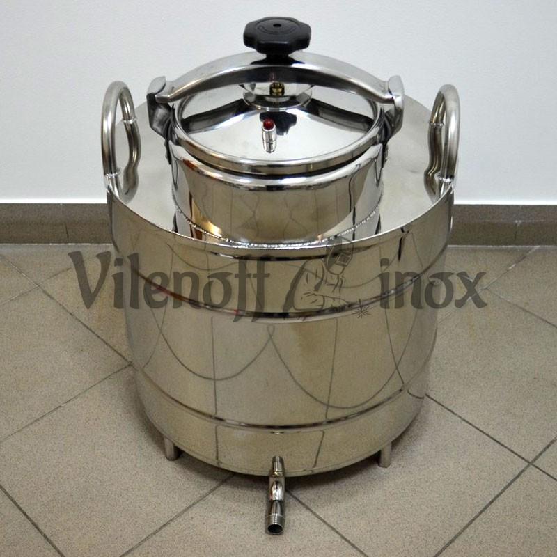 Перегонный куб 72 литра