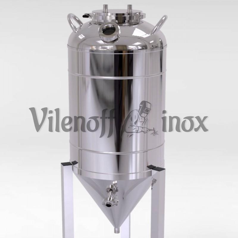 Ферментер 100 литров ЦКТ с чиллером