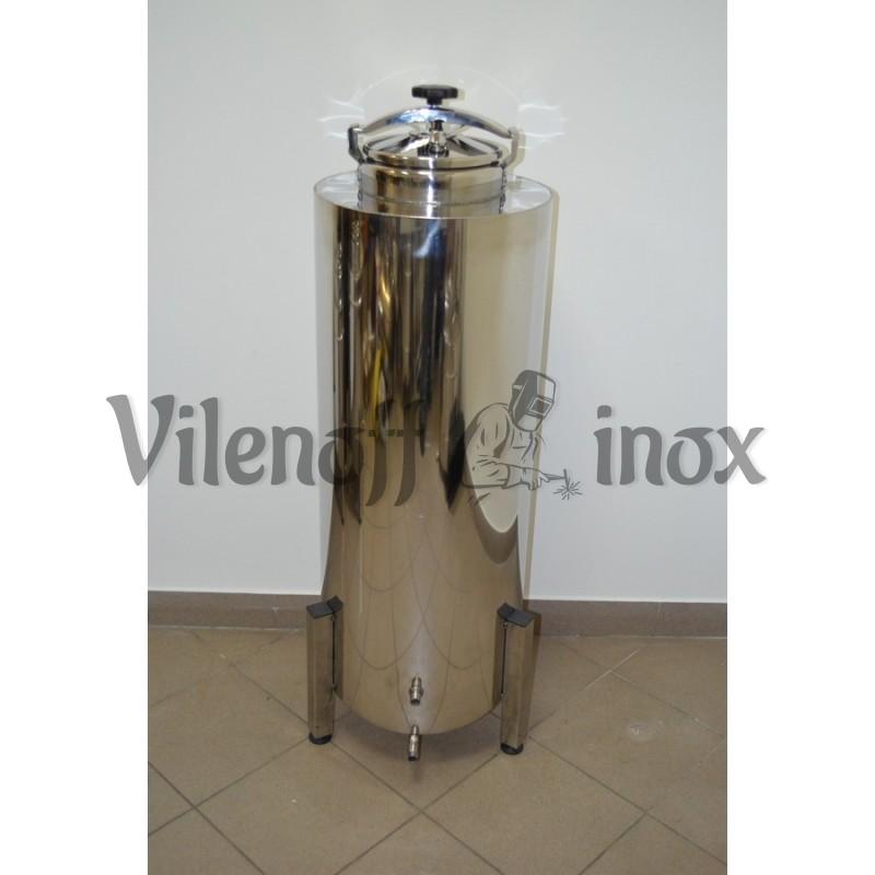Ферментер 125 литров