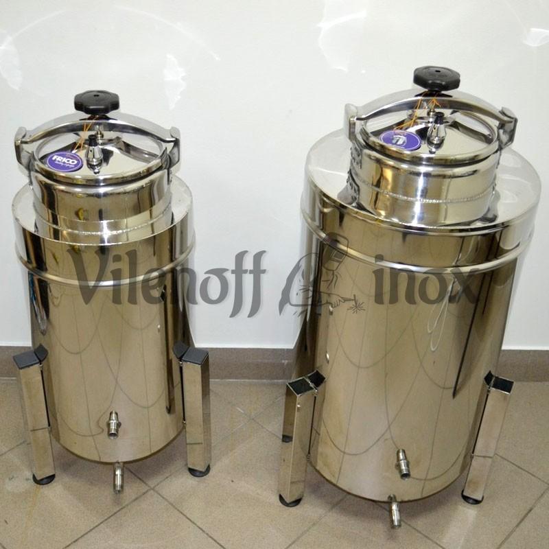 Ферментер 68 литров