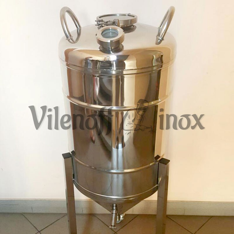 Ферментер 70 литров ЦКТ