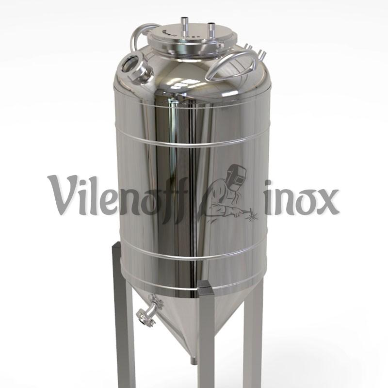Ферментер 70 литров ЦКТ с чиллером